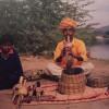 פעילות לחופש: יום ביקור בהודו עם הילדים