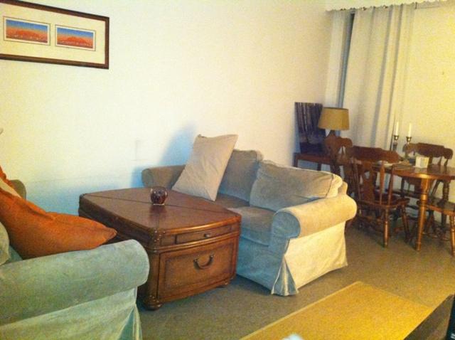 הדירה בווסט ויליג' -הגודל לא קובע! Nice and cozy