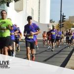 מרתון תא 2015