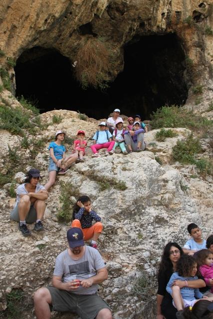 המערה בה