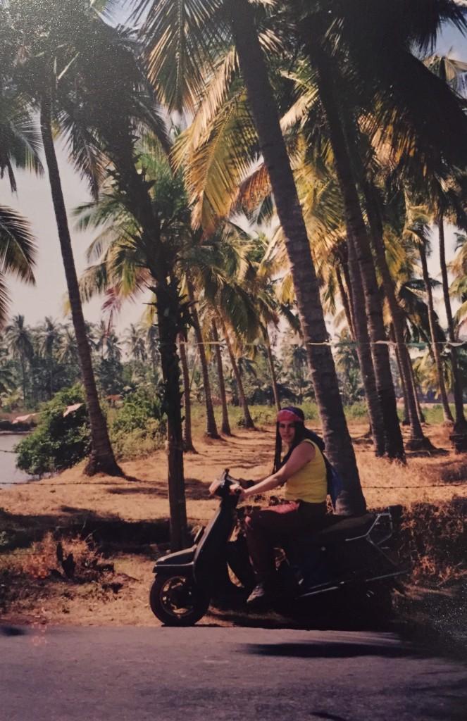 גואה 1999