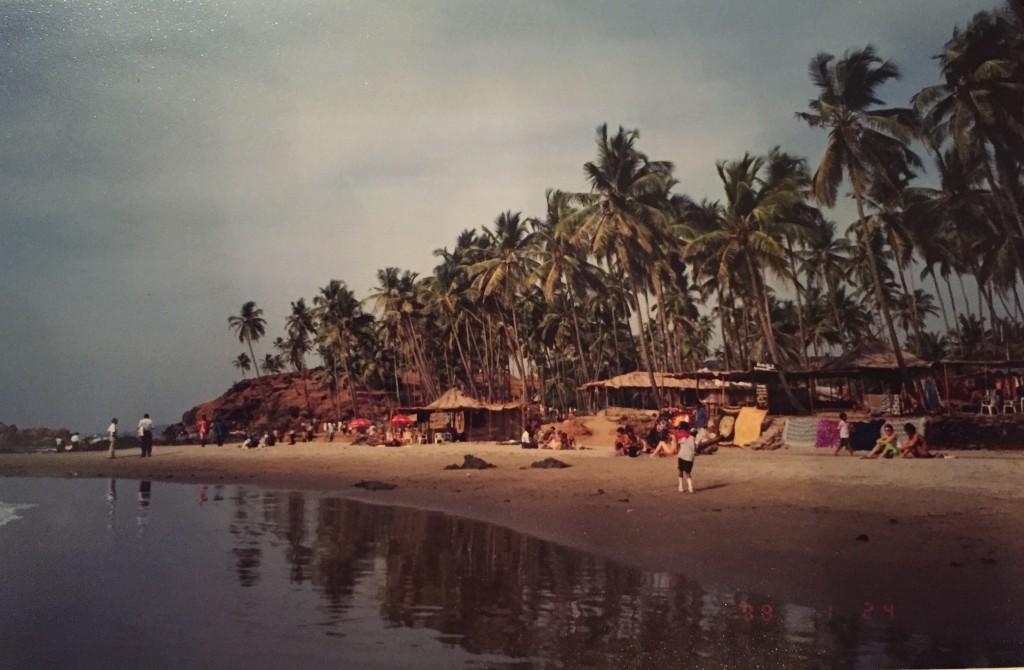הודו היא חופים קסומים, אינסופיים